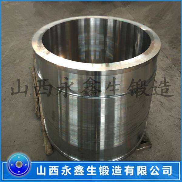 水利机械筒体锻件