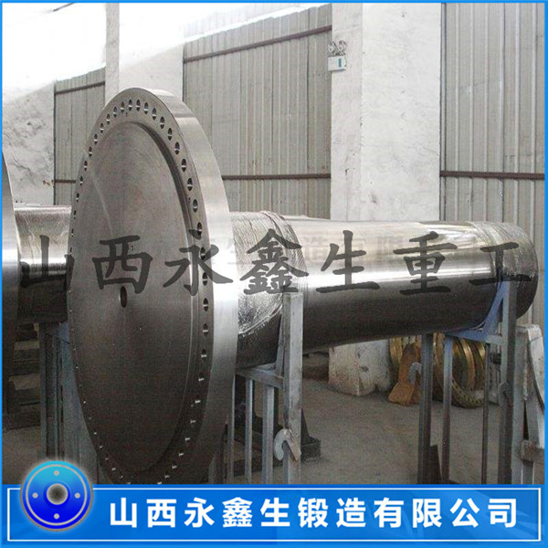 水利机械轴锻件