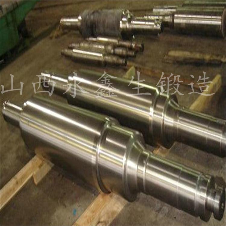 碳素钢轴锻件